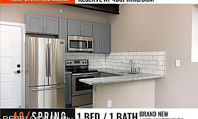 Kitchen, 437 N 40th St, 0