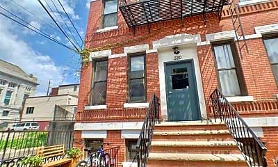 Building, 510 Pavonia Ave 2R, 0