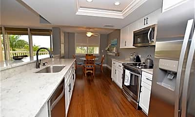 Kitchen, 6585 Nicholas Blvd 302, 1