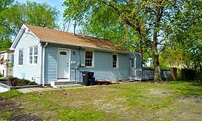 Building, 186 S Park Ave, 0