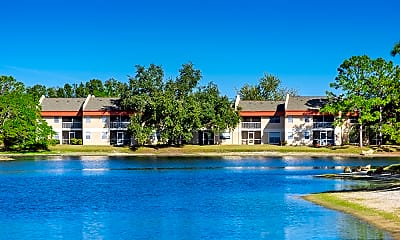 Pool, Audubon Cove, 0