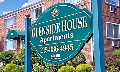 Glenside House, 2
