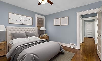 Bedroom, 3714 Walnut St, 1