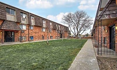 Building, Willowbrook, 0