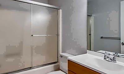 Bathroom, The Pines of Midland, 2