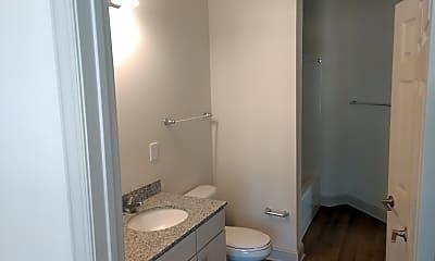 Bathroom, Avion Point, 2
