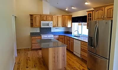Kitchen, 7703 Holiday Valley Dr NW, 1