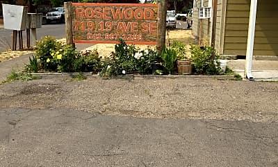Rosewood Apartments, 1