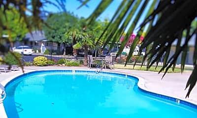 Pool, 1051 E Lassen Ave, 0
