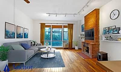 Living Room, 342 E 84th St, 0