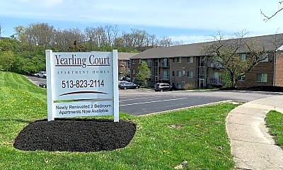Community Signage, 3972 Yearling Ct, 0