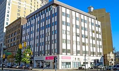 Building, 1514 Washington Blvd, 0