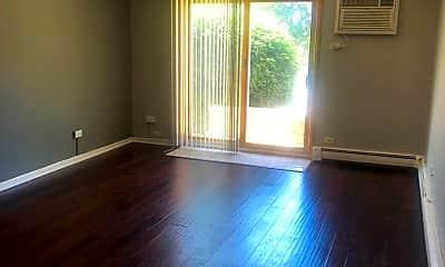 Living Room, 2343 Ogden Ave 5, 1