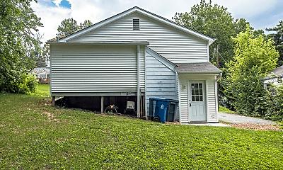 Building, 7786 Folk Ave, 2