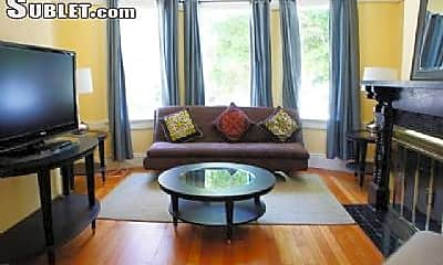 Living Room, 929 Diamond St, 0