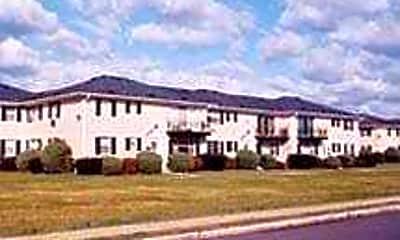 Twin Brook Village Garden Apartments, 2