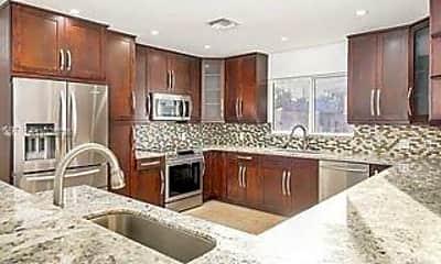 Kitchen, 2465 NE 209th Terrace, 0