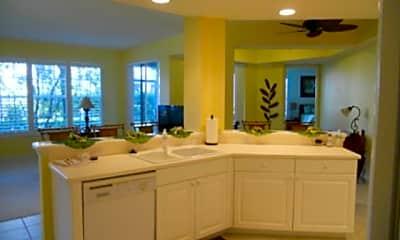 Kitchen, 24370 Sandpiper Isle Way 101, 1