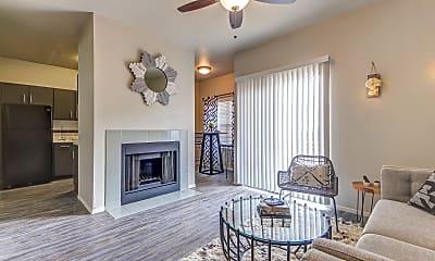 Living Room, 23Hundred, 1