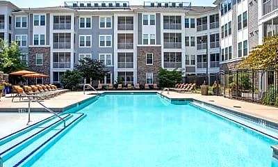 Pool, Stonefield Commons, 0