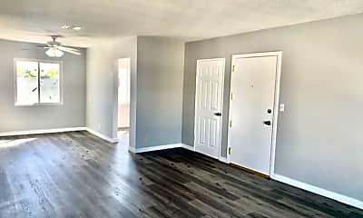 Living Room, 620 Myrtle Ave 7, 0
