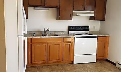 Kitchen, 606 Humboldt Ave, 0