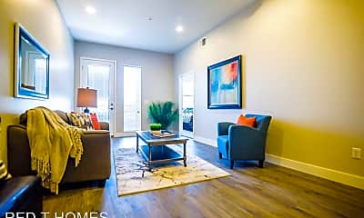 Living Room, 2905 W 25th Ave, 1