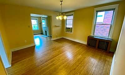 Living Room, 5919 Nicholson St, 0