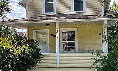 Building, 308 S Washington St, 0