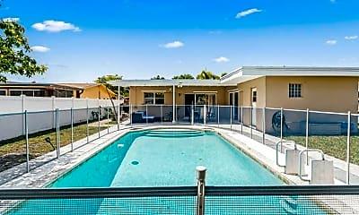 Pool, 2021 N 50th Ave, 0