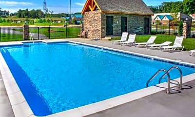 Pool, 2728 Edinburgh Channel Rd, 2