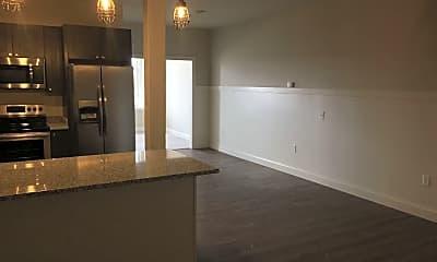 Kitchen, 238 N George St, 1