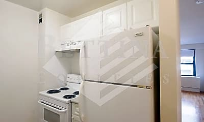 Kitchen, 224 E 85th St, 1
