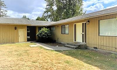 Building, 3701 James St, 1