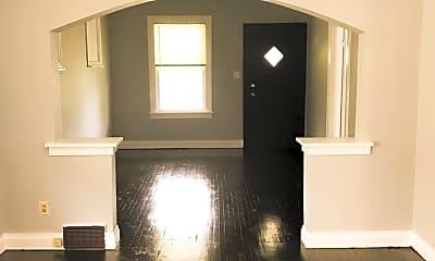 Living Room, 4448 S 38th St, 0