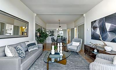 Living Room, 338 Cumberland St, 0