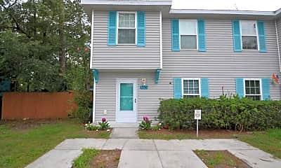 Building, 1336 Violet St, 0