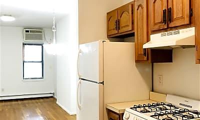 Kitchen, 374 2nd St 5, 1