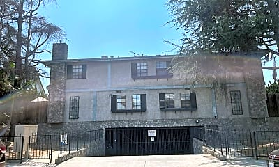 Building, 1730 W 145th St, 0