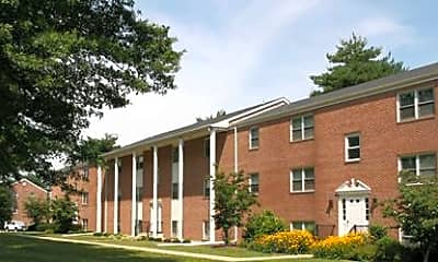 Colonial Manor Apartments, 0