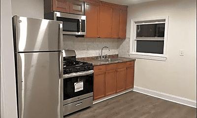 Kitchen, 339 Lafayette St, 0