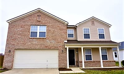 Building, 6419 Greenspire Place, 0