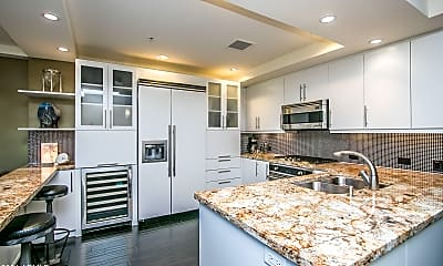 Kitchen, 7147 E Rancho Vista Dr 6008, 0