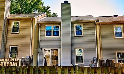 Building, 2788 Knollside Ln, 2