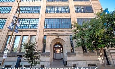 Building, 2020 Washington Ave, 0