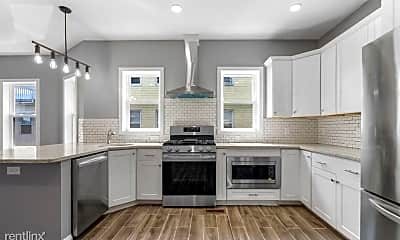 Kitchen, 113 Thomas E. Burgin Pkwy, 0