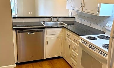 Kitchen, 3203 Villa Pl, 1