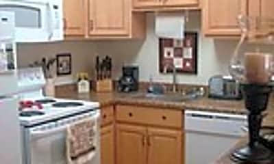 Kitchen, Carmel House, 2
