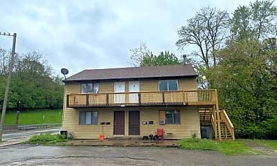 Building, 301 W Maiden St, 1