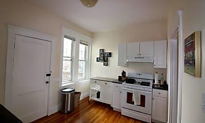 Kitchen, 36 St Paul St, 1